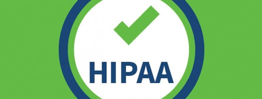 HIPAA-Check Logo