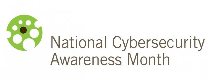 Nationa-Cybersecurity-Awareness logo