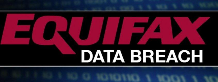 Equifax-breach notification banner