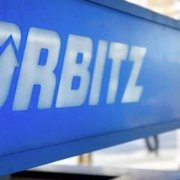 Orbitz sign