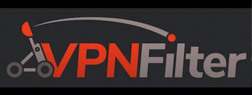 VPNFilter logo