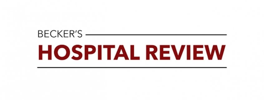 Beckers-Hospital-Review logo