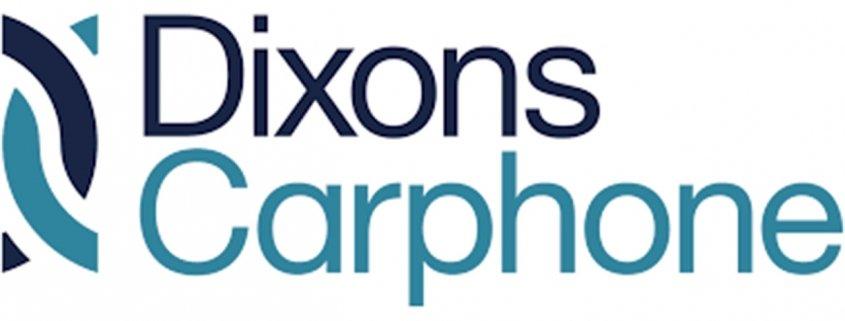 Dixons-Carphone logo