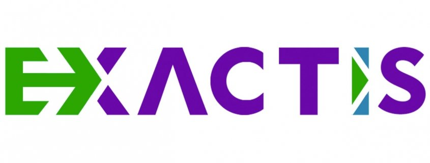 Exactis logo