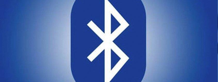 Bluetooh logo