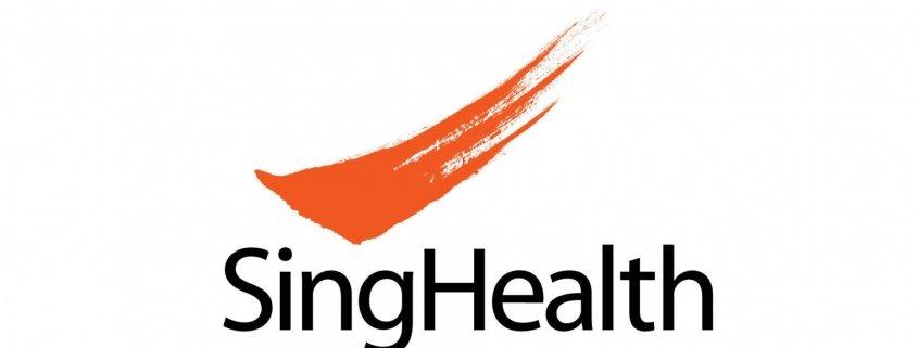 SingHealth-logo