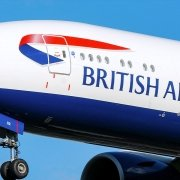 British-Airways-Plane