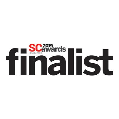 2019 SC AWARDS banner