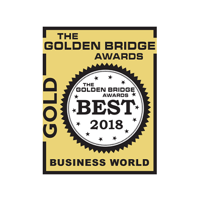 GOLDEN BRIDGE AWARDS banner