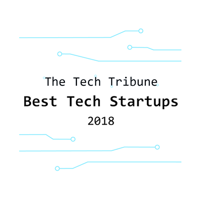 tech tribune award banner
