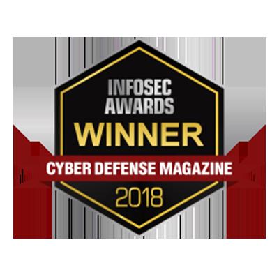 infosec award banner