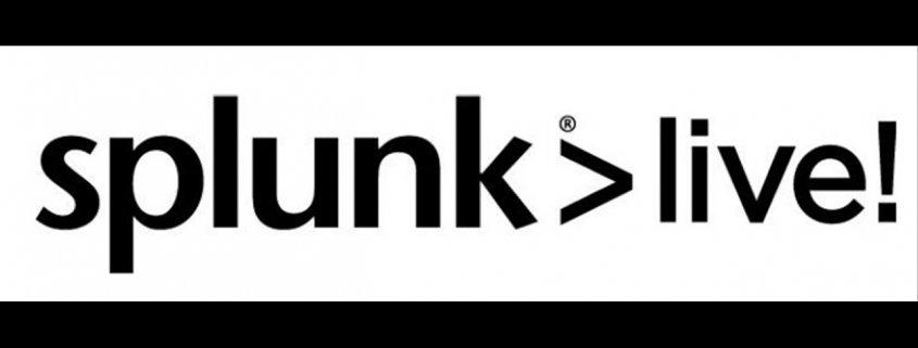 SplunkLive logo