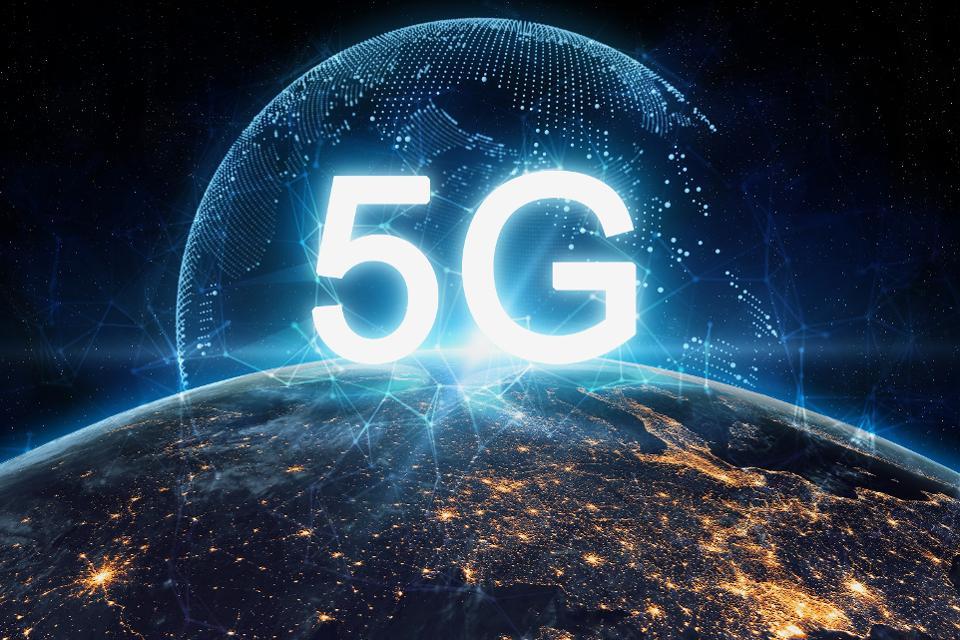5G Globe
