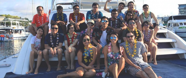 Proficio-Singapore-Yacht-Outing