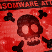 Ransomware-Attack-Banner