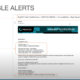 Splunk Services Alert Data Header