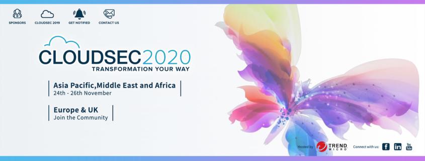 Cloudsec-2020-proficio