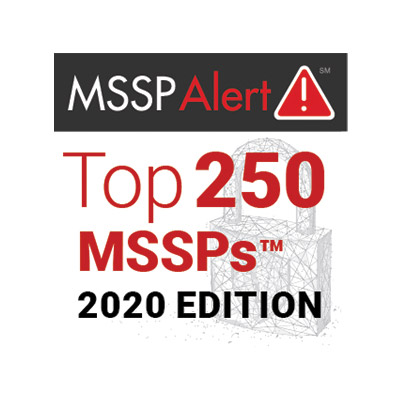 MSSP-Alert-top-250-2020 Badge