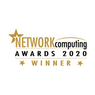 Network-Computing-Awards-2020 Badge