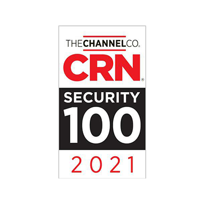 CRN-Security-100-2021 Badge