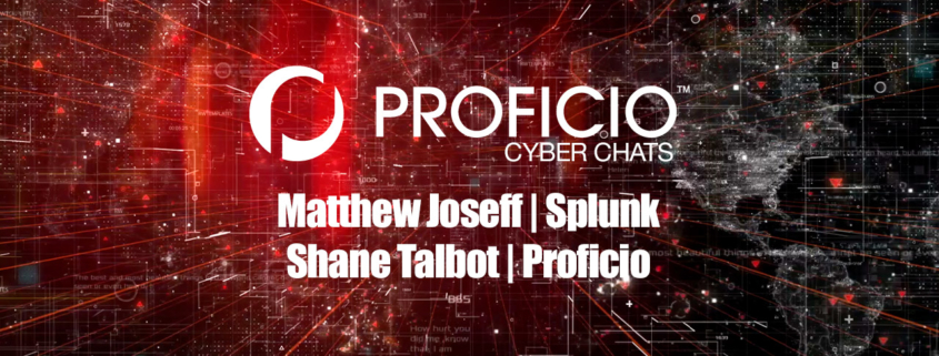 Cyber Chats Title Modern SOC with Splunk