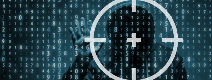 Threat Hunting Hacker In Crosshair