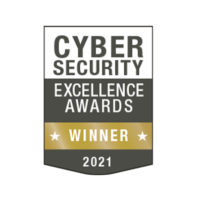 Cybersecurity Excellence SOC Team of the Year Award 2021
