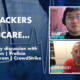 Why Hackers Love Healthcare Cyber Chats Image