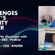 Proficio-EVOTEK-Cyber-Chat-Security-Officer-Challenges